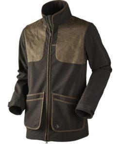 Seeland Winster Softhsell Mens Jacket