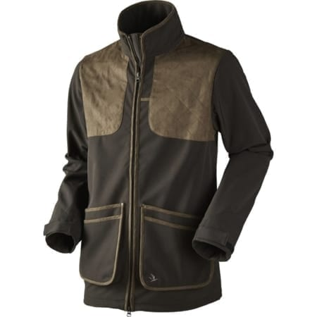Seeland Winster Softhsell Mens Jacket