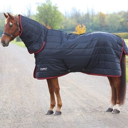 Shires Tempest 100 Stable Combo Rug