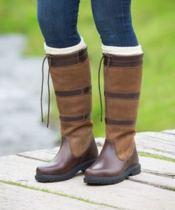 Shires Moretta Teo Long Boot