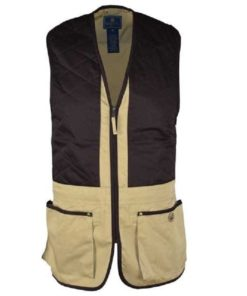Beretta Trap Cotton Vest Unisex