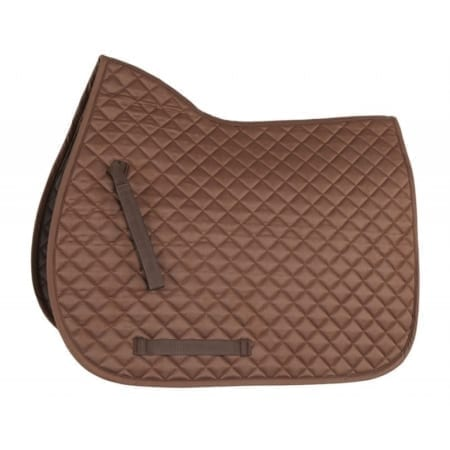 Bridleway Quick Dry Saddle Cloth
