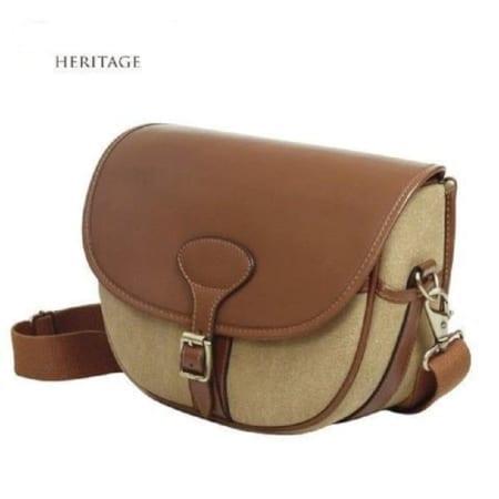 GRD-Heritage Standard Cartridge Bag
