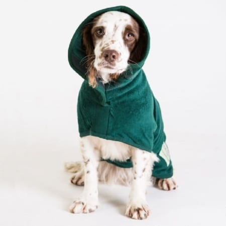 Ruff & Tumble Dog Drying Coats