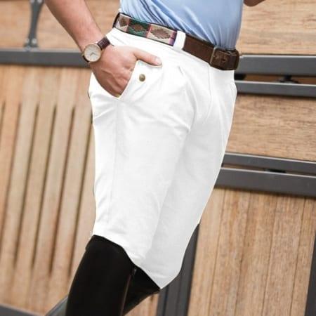 Mens Equestrian Clothing