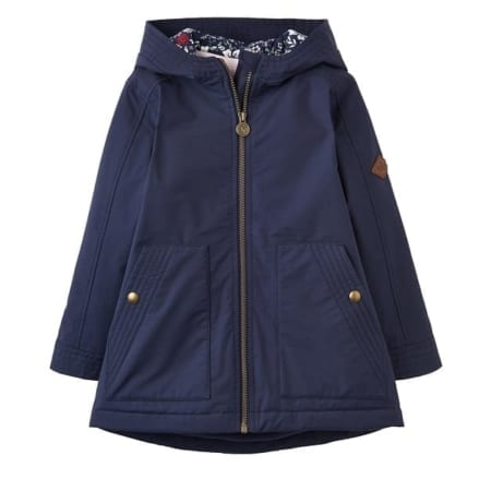 Joules Waterfall Utility Coat