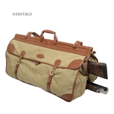 GRD-Heritage Travel Bags