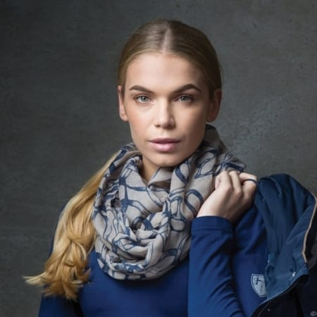 Equetech Infinity Scarf