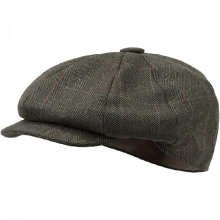 Schoffel NewsBoy Ladies Cap