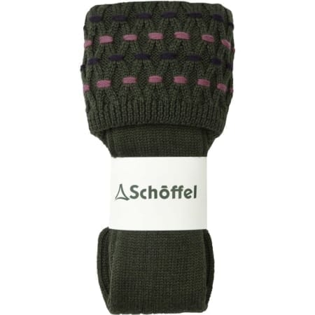 Schoffel Ladies Stitch Sock II