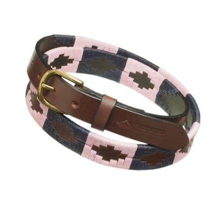Pampeano Thin Polo Belt, Hermoso