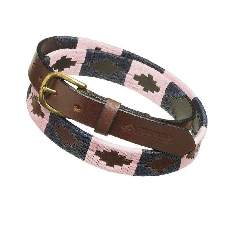60d6f9d6d4 Pampeano Thin Polo Belt, Hermoso - Wadswick Country Store Ltd