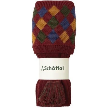 Schoffel Ptarmigan II Socks