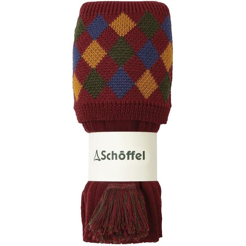 Schoffel Ptarmigan II Socks, Mens