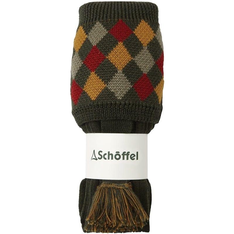 baf9855cc85e9 Schoffel Ptarmigan II Socks, Mens - Wadswick Country Store Ltd