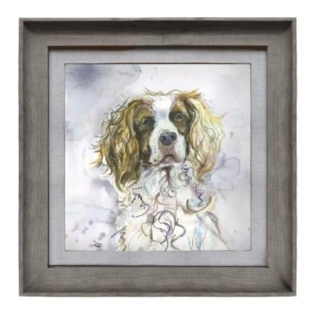 Henry Framed Art