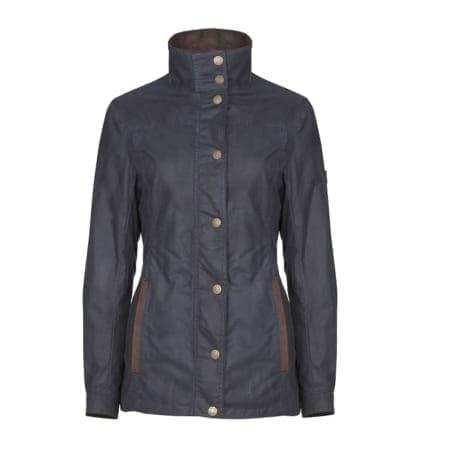 Dubarry Mountrath Waxed Jacket