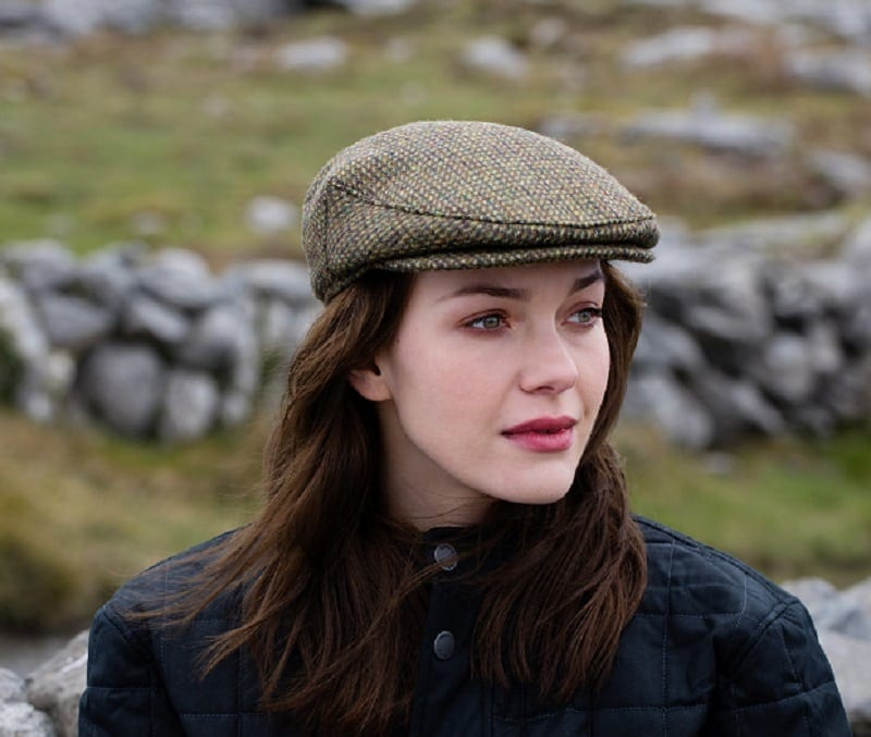 23e424a5870fb Dubarry Holly Tweed Cap - Wadswick Country Store Ltd
