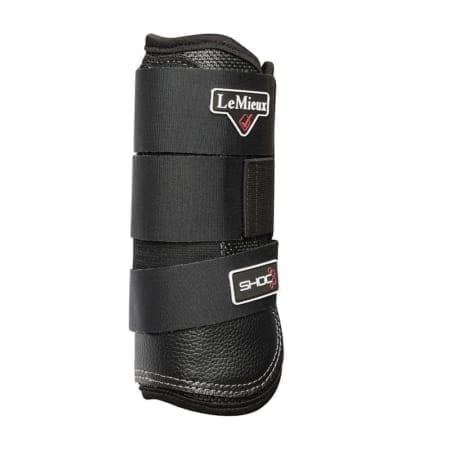 LeMieux Pro Sport Steal Air Shoc XC Boot