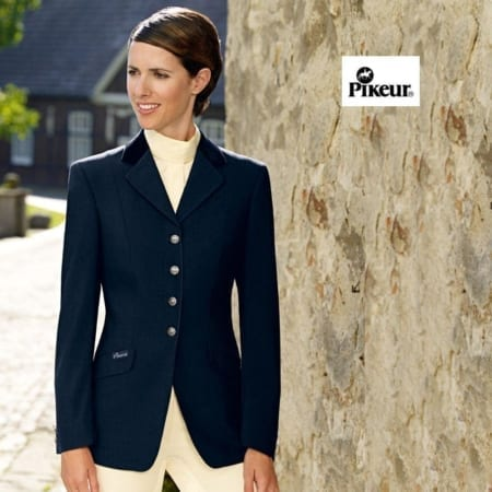 Pikeur Epsom Ladies Show Jacket