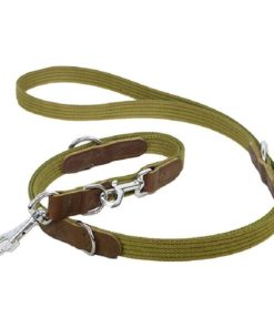Earthbound Cotton Large Training Lead