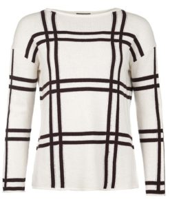 Barbour Munro Knitted Jumper