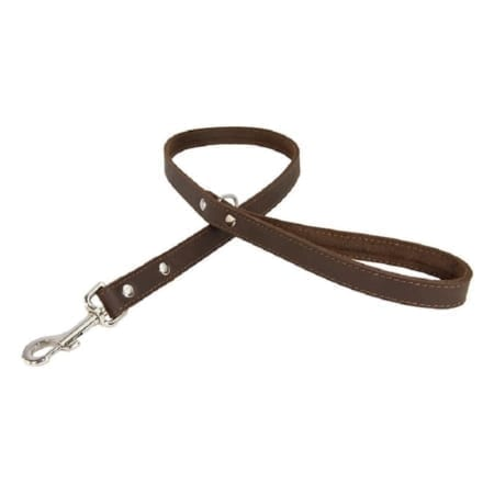 Earthbound Leather Medium Whippet Lead