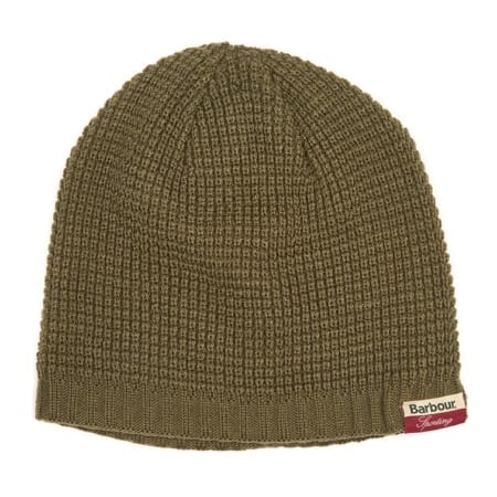 Barbour Sporting Outlast Beanie