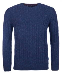 Barbour Essential Cable Jumper