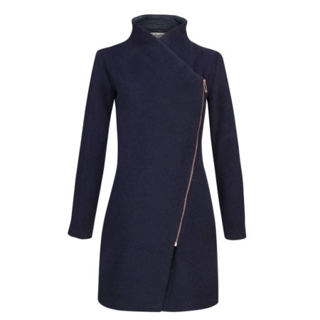 Jack Murphy Marisa Wool Coat