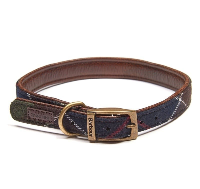 Barbour Collar For Dogs