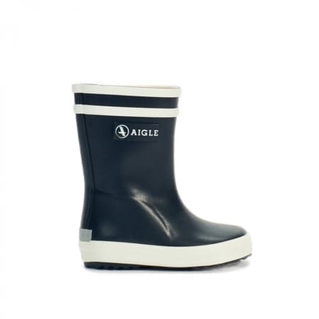 Aigle Baby Flac Rubber Boots