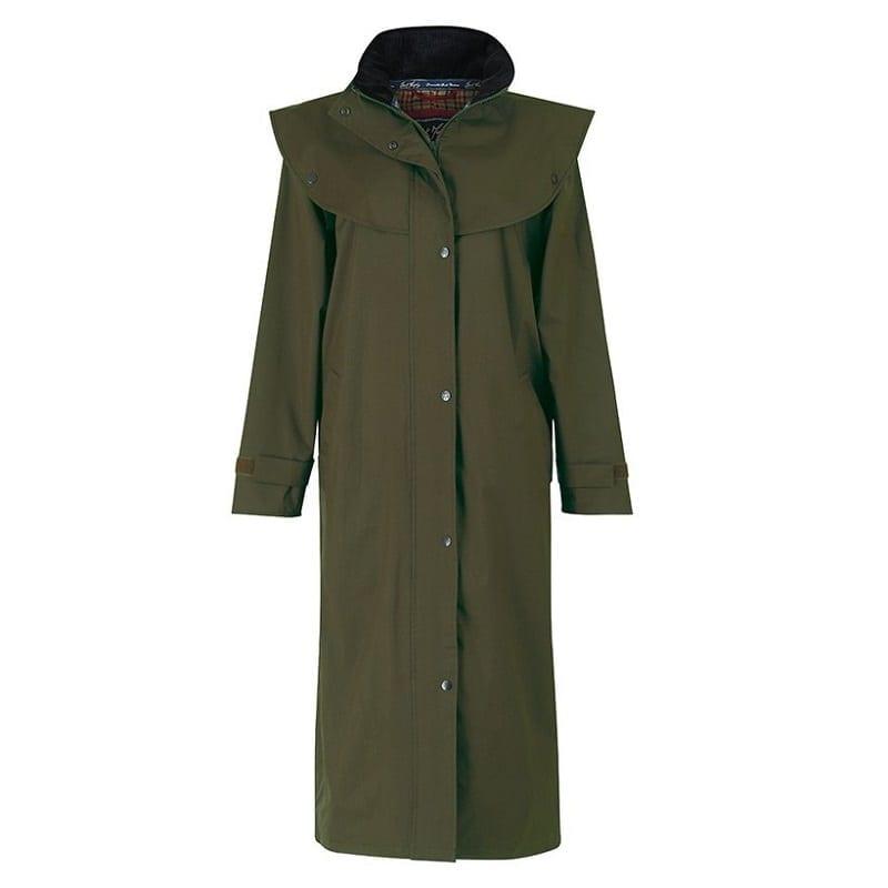 Jack Murphy Malvern Waterproof Coat