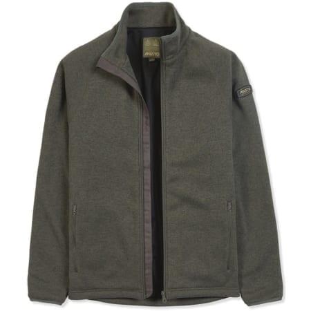 Musto Super Warm Polartec Windjammer Fleece Jacket
