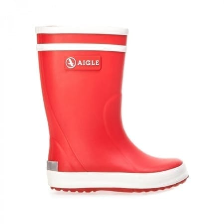 Aigle Lollypop Rubber Boots