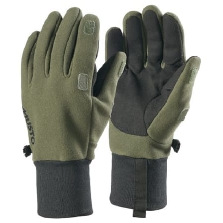Musto Windstopper Shooting Gloves