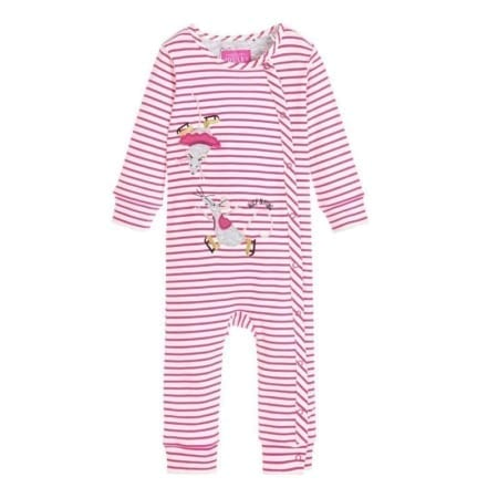 Joules Baby Girl Gracie Applique