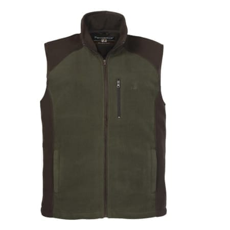 Percussion Gilet Polaire Fleece Gabion