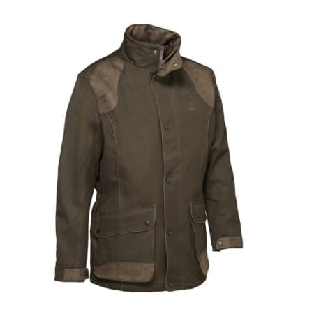 Percussion Sologne Skintane Shooting Jacket