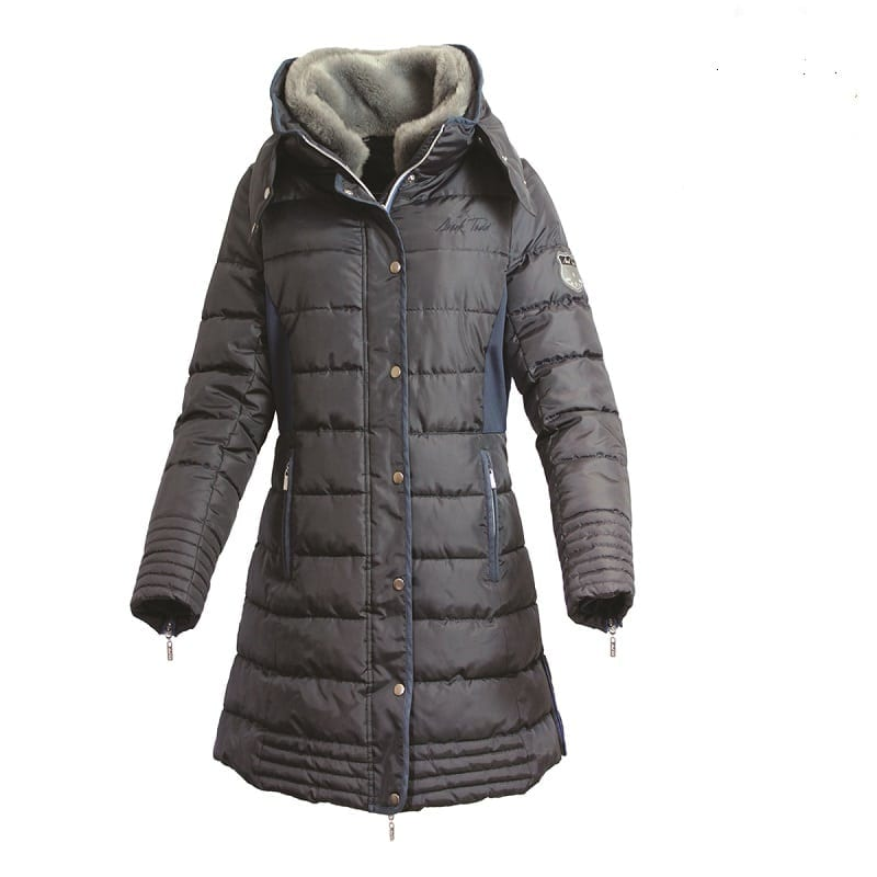 a9dcdc874ea5 Mark Todd Deluxe Long Padded Coat - Wadswick Country Store Ltd