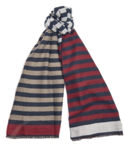 Barbour Westwray Scarf