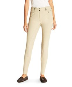 Ariat Mikelli Softshell Full Seat Low Knee Patch Breeches