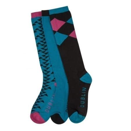 Dublin Nordic Socks