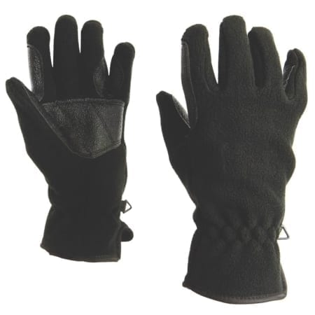 Dublin Polar Fleece Riding Gloves