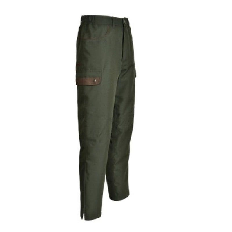 Percussion Sologne Skintane Hunting Trousers, Children