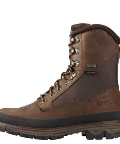 """Ariat Conquest 8"""" Goretex Insulated Mens Boots"""