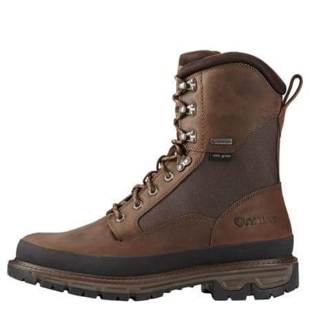 "Ariat Conquest 8"" Goretex Insulated Mens Boots"