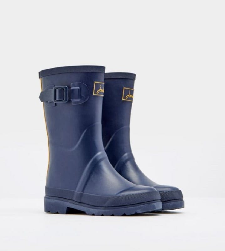 9e52db2ebad1 Joules Junior Boys Field Wellies - Wadswick Country Store Ltd