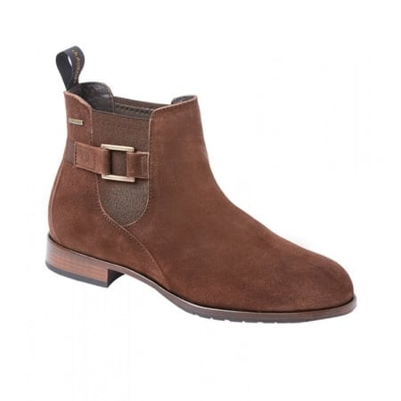 Dubarry Monaghan Gore-Tex Chelsea Boot, Cigar