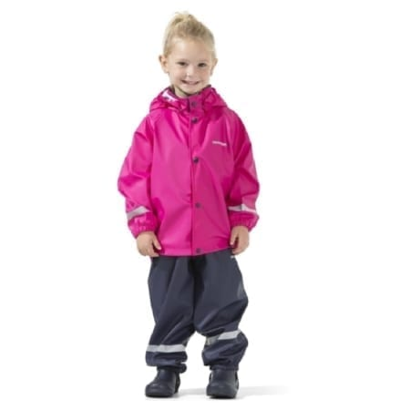 Didriksons Slakesman Kids Waterproof Set